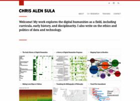 chrisalensula.org
