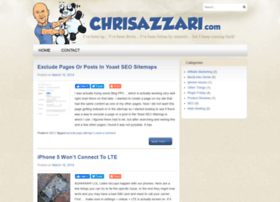 chrisazzari.com