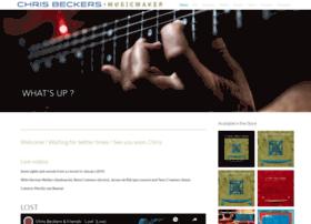 chrisbeckers.com