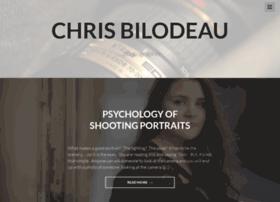 chrisbilodeauphotographyblog.com