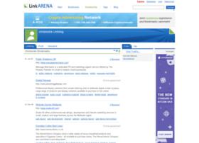 chrisbook.linkarena.com