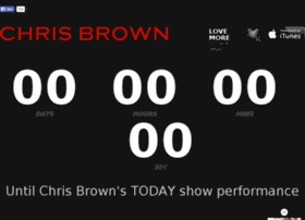chrisbrowntoday.chrisbrownworld.com