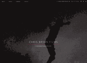chrisbryanfilms.com