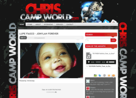 chriscampworld.wordpress.com