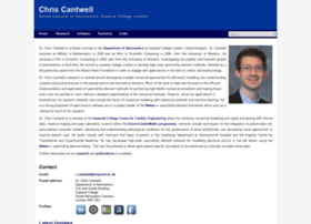 chriscantwell.co.uk