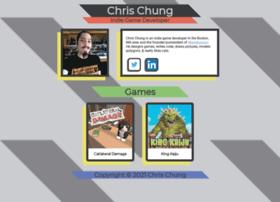 chrischung.com