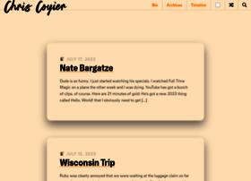chriscoyier.net