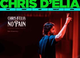 chrisdelia.com
