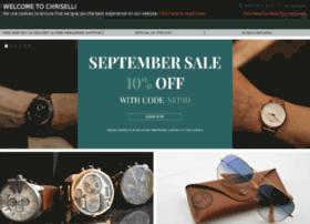 chriselli.com