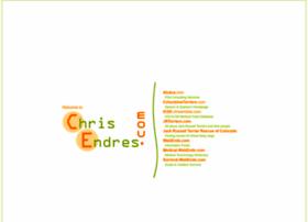 chrisendres.com