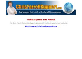 chrisfarrellhosting.com
