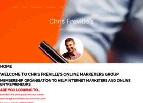 chrisfreville.com