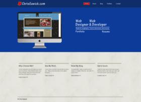 chrisgawick.com