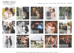 chrisgilesphotography.com
