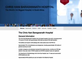 chrishanibaragwanathhospital.co.za