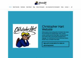 chrishartbooks.com