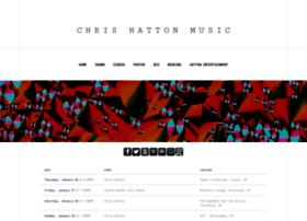 chrishattonmusic.com