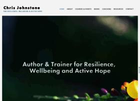 chrisjohnstone.info