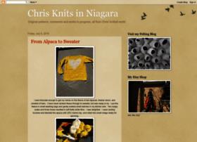 chrisknitsinniagara.blogspot.com