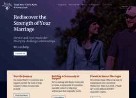 chriskylefrogfoundation.org