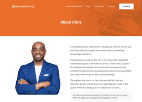 chrisldavis.com