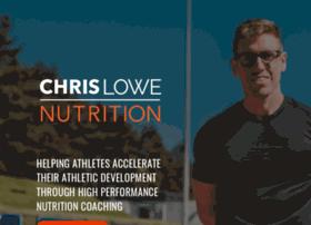 chrislowenutrition.com