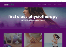 chrismalkinphysio.co.uk