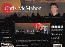 chrismcmahon.net