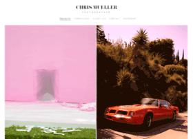 chrismueller.com