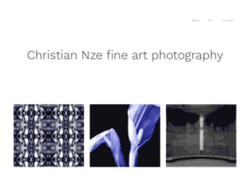 chrisnzeart.com