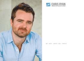 chrisryanmusic.com