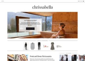 chrissabella.blogspot.co.uk