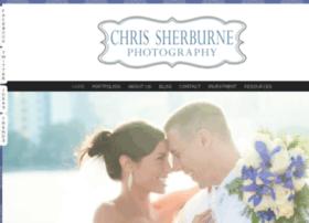 chrissherburne.com