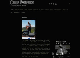 chrisstephenmusic.com