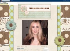 chrissy-passionforfashion.blogspot.com