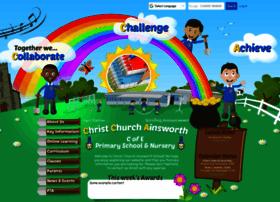christ-church-ainsworth.stage-primarysite.net