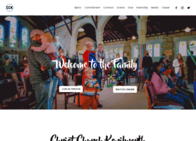 christ-church.org.za