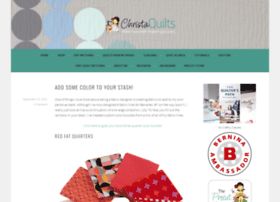 christaquilts.com