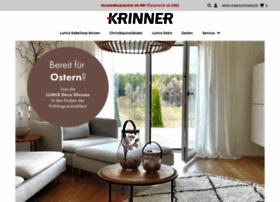 christbaumstaender.krinner.com