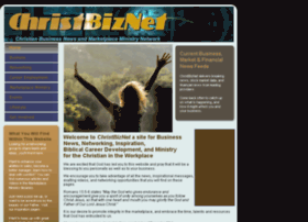 christbiznet.com