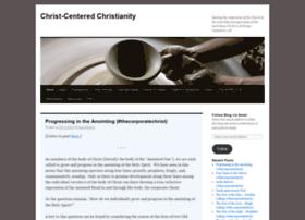 christcenteredchristianity.com