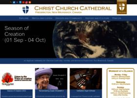 christchurchcathedral.com