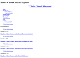 christchurchkingwood.fatcow.com