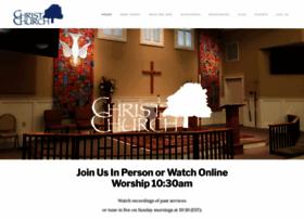 christchurchmi.com