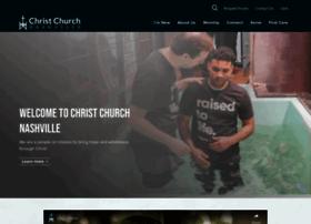 christchurchnashville.org