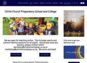 christchurchprep.co.za