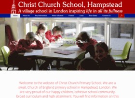 christchurchschool.co.uk