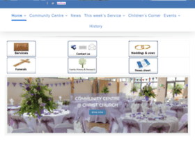 christchurchswindon.co.uk
