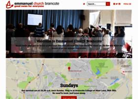 christchurchwollaton.com