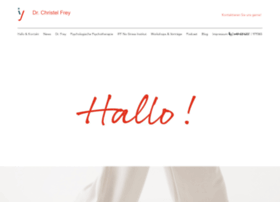 christel-frey.de